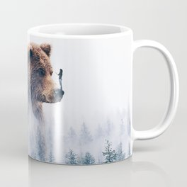 Beyond the Haze Coffee Mug