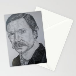 Victorian Watson Pencil Stationery Cards