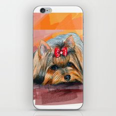 Yorkshire iPhone & iPod Skin