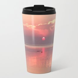 KP Sunset Travel Mug