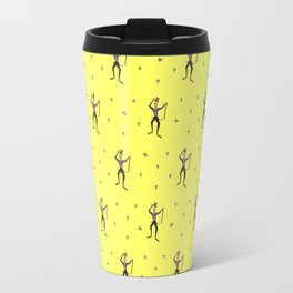 Strike that. Reverse it. (Willy Wonka & the Chocolate Factory Quote) Travel Mug