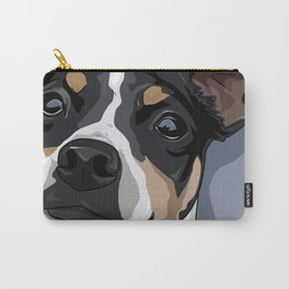 Hailey Dog Carry-All Pouch