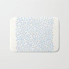 Natural pattern Bath Mat