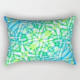 Ethnic Tribal Pattern G325 Rectangular Pillow