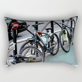 Rebellion Rectangular Pillow