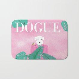 Dogue - Palms Bath Mat