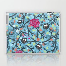 Owls. Laptop & iPad Skin