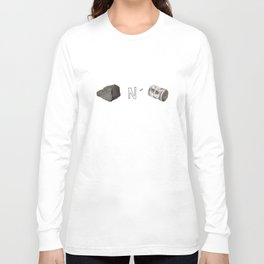 Formula Zoom (original) Long Sleeve T-shirt
