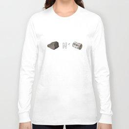 Formula Zoom (original) Long Sleeve T-shirt