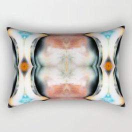 They Dream Of Dragons Rectangular Pillow
