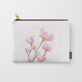 You're My Special Flower Carry-All Pouch