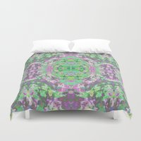 singapore Duvet Covers featuring SINGAPORE by IZZA