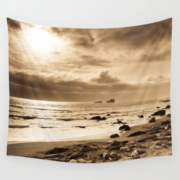 Lazy Wall Tapestry