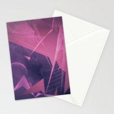 Intern Stationery Cards