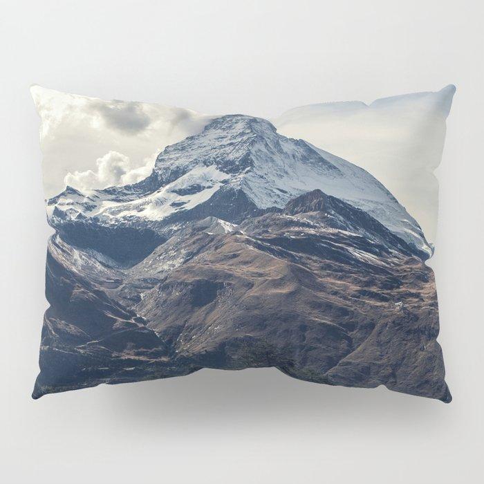 Crushing Clouds Pillow Sham