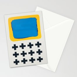 By The Pool Stationery Cards