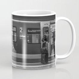 Rush Hour Coffee Mug