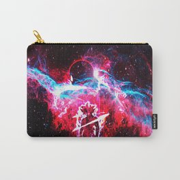 goku and jiren Carry-All Pouch