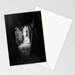 Dark Days Stationery Cards