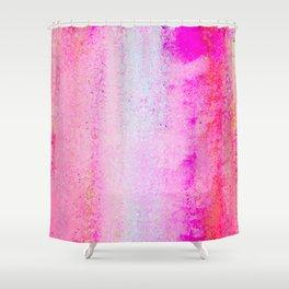 Prep & Cream Shower Curtain