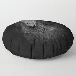 Broken Floor Pillow