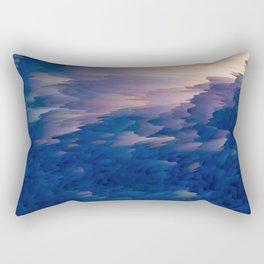Fractus  Rectangular Pillow