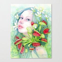 The Venus of Dreams Canvas Print