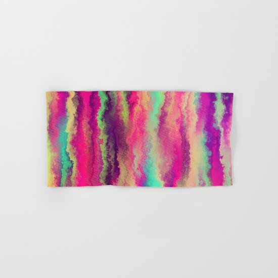 Painted Rainbows 6 Hand & Bath Towel