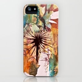 Transformation iPhone Case