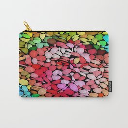 Jazzed Carry-All Pouch
