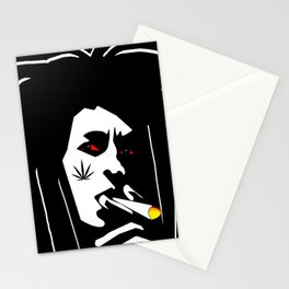 Midnight Toker Stationery Cards