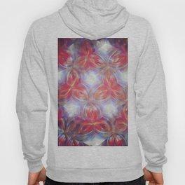 Kaleidoscope flower Hoody