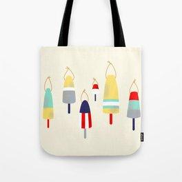 Buoyancy Tote Bag
