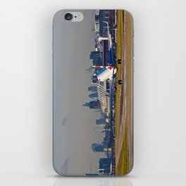 British Airways London iPhone Skin