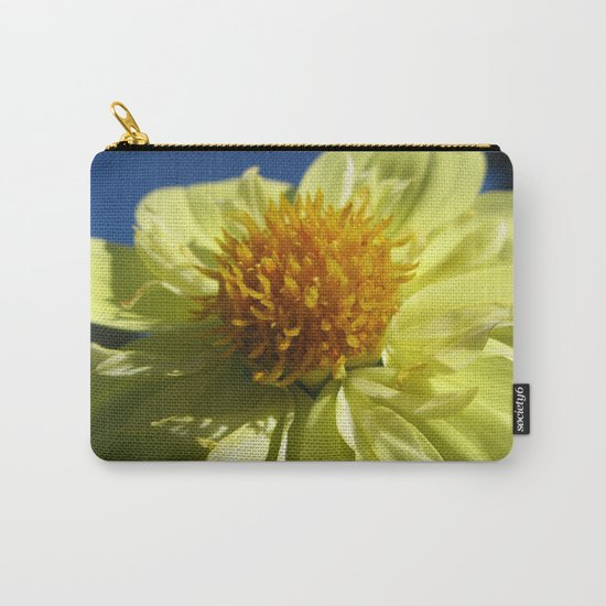 Dahlia 14 Carry-All Pouch