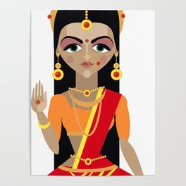 mata Parvati Poster