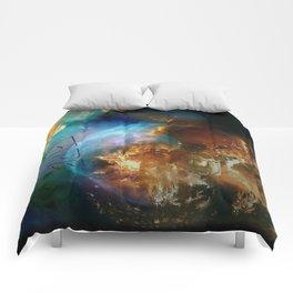 Fire Comforters