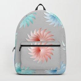 Pinwheels One Backpack