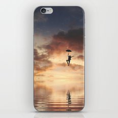 From Heaven iPhone & iPod Skin