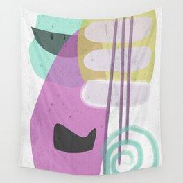 LadyBaba  #society6 #buyart #decor Wall Tapestry