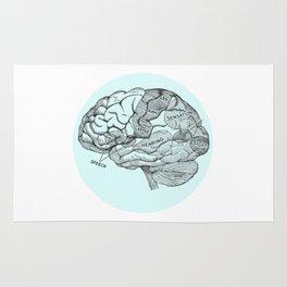 Brain Rug