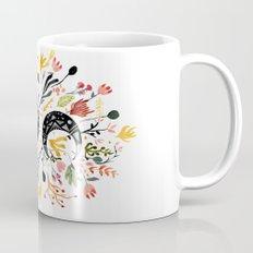 Moon Garden Mug