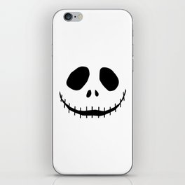 This is Halloween! iPhone Skin