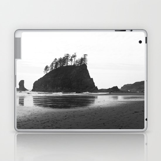 La Push Beach #2 - La Push, WA Laptop & iPad Skin