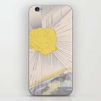 outlander iPhone & iPod Skins featuring Sassanach by Katie Boland