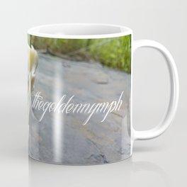keeper of the crystals Coffee Mug