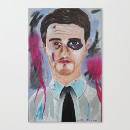 I am Jack's Smirking Revenge Canvas Print