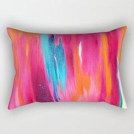 Juicy Large Rectangular Pillow