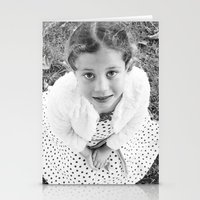 child Stationery Cards featuring Child by JJ's Photography