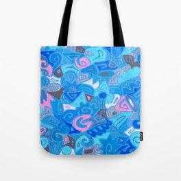 Dita Tote Bag